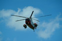 HM Coastguard Sikorsky S-61N helicopter has been viewed 14050 times