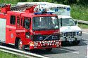 Image Ref: 28-10-21 - Tyne and Wear Metropolitan Fire Brigade Volvo Fire Engine, Viewed 10103 times