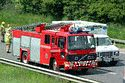 Image Ref: 28-10-22 - Tyne and Wear Metropolitan Fire Brigade Volvo Fire Engine, Viewed 10608 times