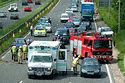 Road Traffic Accident has been viewed 15623 times