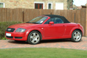 Image Ref: 29-03-33 - Audi TT Roadster, Viewed 6517 times