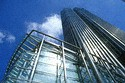 Tower 42 - The tallest building in the City of London has been viewed 14413 times