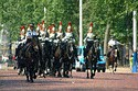 Changing of the Guard, Buckingham Palace, London, United Kingdom has been viewed 14207 times