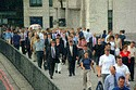 Image Ref: 31-42-4 - Commuters, London, Viewed 6127 times