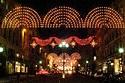 Christmas Lights, Regent Street, London, England. has been viewed 17553 times
