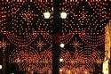 Christmas Lights, Regent Street, London, England. has been viewed 24527 times