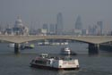 River Thames, London, England has been viewed 11877 times