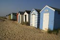 Beach Huts, Southwold, Suffolk, England has been viewed 14929 times