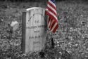 American Revolution grave stone has been viewed 12605 times