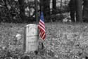Image Ref: 9907-10-2 - American Revolution grave stone, Viewed 7514 times