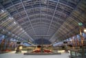 St Pancras International, London has been viewed 16872 times