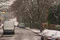 Snow covered street has been viewed 6718 times