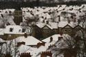 Snow covered roofs, Gateshead has been viewed 5706 times