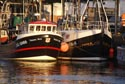 North Shields Fish Quay has been viewed 5549 times