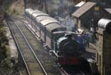 0-6-0ST Renishaw on the Tanfield Railway has been viewed 4833 times