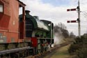 Coal Train on the Tanfield Railway has been viewed 5026 times