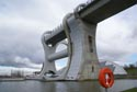 The Falkirk Wheel has been viewed 5422 times