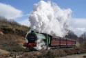 RSH No 49 0-6-0ST on the Tanfield Railway has been viewed 4998 times