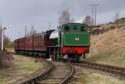 RSH No 49 0-6-0ST on the Tanfield Railway has been viewed 4656 times