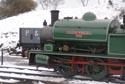 Hudswell Clarke 0-6-0ST Renishaw Ironworks No.6 has been viewed 5057 times