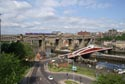 Image Ref: 9908-05-44 - The High Level Bridge, Viewed 4179 times