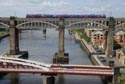 Image Ref: 9908-05-46 - The High Level Bridge, Viewed 4235 times