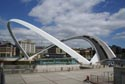 Image Ref: 9908-06-13 - Gateshead Millennium Bridge, Viewed 4465 times