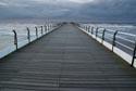 Saltburn Pier has been viewed 9773 times