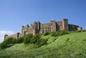 Image Ref: 9908-06-4 - Bamburgh Castle, Viewed 9814 times