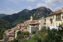 Sainte Agnes on the French Riviera has been viewed 4390 times