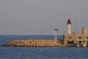 Menton Harbour, Cote d'Azur has been viewed 4483 times