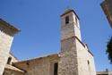 St Paul de Vence, Cote d'Azur, France has been viewed 4732 times