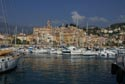 Menton Old Town and Harbour has been viewed 4186 times