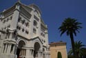 Monaco Cathedral has been viewed 4596 times