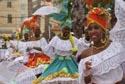 Menton Creole Festival has been viewed 5991 times
