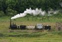 Steam Elephant steam locomotive has been viewed 7308 times