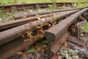 Rusty old railway track has been viewed 7210 times
