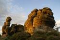Brimham Rocks has been viewed 5099 times