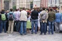 Crowds at the Edinburgh Fringe has been viewed 4664 times