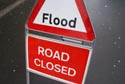 Image Ref: 9908-09-4207 - Floods in Morpeth, Viewed 4171 times