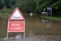 Image Ref: 9908-09-4246 - Floods in Morpeth, Viewed 5022 times