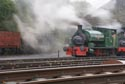 Marley Hill engine shed has been viewed 4699 times