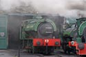 Marley Hill engine shed has been viewed 4485 times