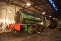 Robert Stephenson & Hawthorns 0-6-0ST NCB number 49 has been viewed 4728 times