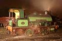 Robert Stephenson & Hawthorns 0-4-0ST Sir Cecil. A Cochrane has been viewed 4770 times