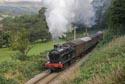 LNWR Super D class G2 0-8-0 steam locomotive 49395 has been viewed 4888 times