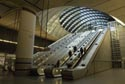Canary Wharf underground station has been viewed 4746 times