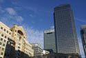 One Canada Square Canary Wharf Tower, London has been viewed 4639 times