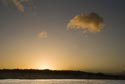 Sunset on the River Tyne has been viewed 4402 times