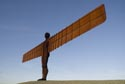 The Angel Of The North has been viewed 4980 times